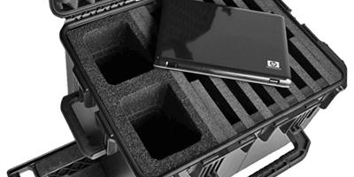 Multiple Laptop Carrying Case   Single Laptop Cases by CaseCruzer 8fde2124e