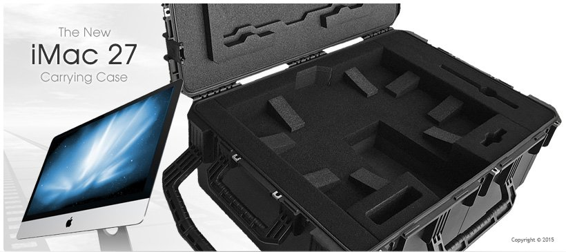 pretty nice 65e82 0e9a2 Reusable Carrying Cases & Shipping Cases: CaseCruzer