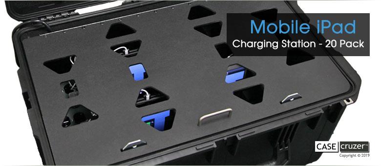 Ipad Mini Charging Station